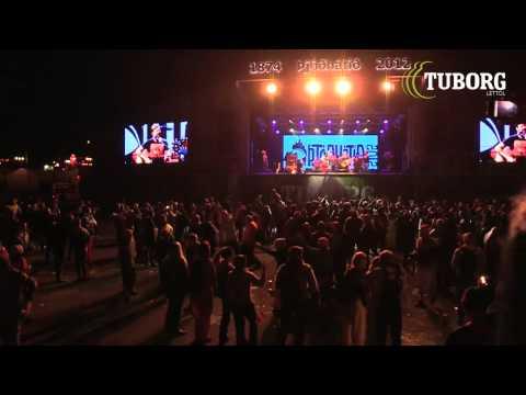 TuborgTV Eyjar 2012