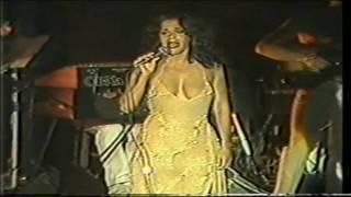 GAL COSTA - AÇAÍ (SHOW FESTA DO INTERIOR - 1982)