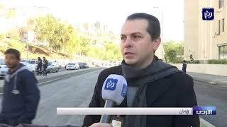 """إطلاق حملة """"عمان بيتنا"""" للحفاظ على نظافة عمّان - (30/12/2019)"""