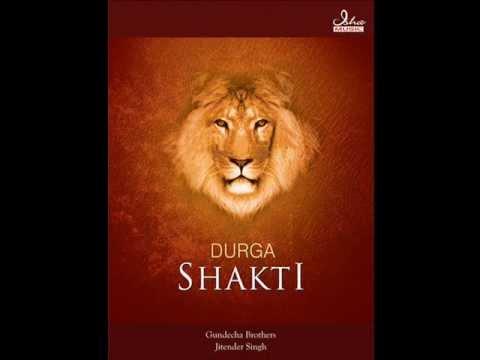 Durga Kshama Mantra