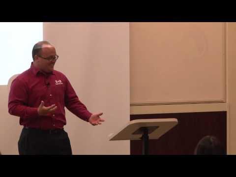 Entrepreneurship and the Keys to Success | Larry Bennett, Jr. | TEDxBallStateUniversity