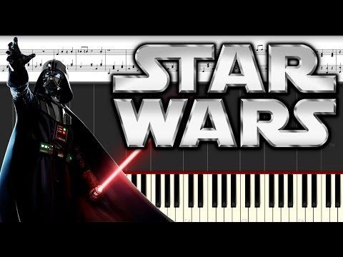 Имперский Марш Star Wars