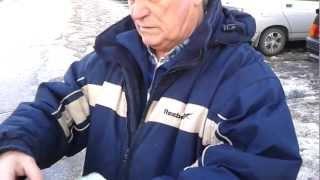 видео Беспредел на рыбалке, требуют деньги за рыбную ловлю