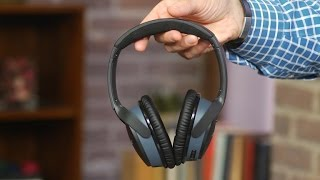 Bose SoundLink Around-Ear Wireless Headphones II: Bluetooth bliss