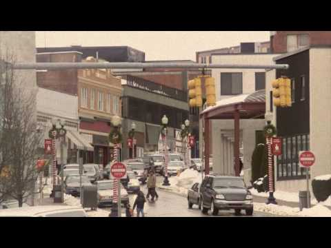Pawtucket A City on the Rise
