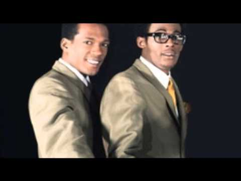 David Ruffin and Eddie Kendricks - radio interview (1991) (Part 1/2)