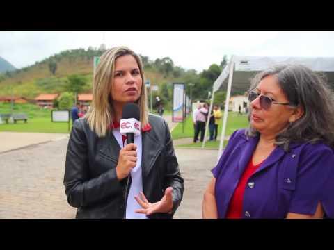 Entrevista com Rvda. Debora Blunck sobre o caso do rompimento da Barragem em Mariana, MG