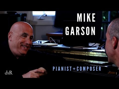 Discover The Road with Mike Garson