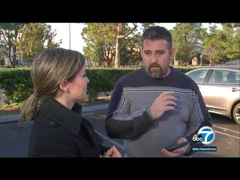 Latest Aliso Canyon gas leak followed by spike in reported symptoms | ABC7