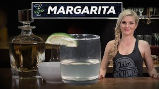 Keep Calm Cocktail: Margarita