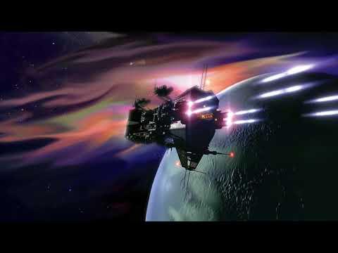 Nova Class Dreadnought   Babylon 5