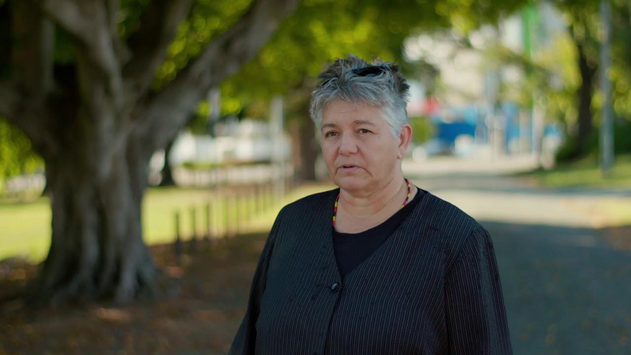 Author Melissa Lucashenko - Yo...