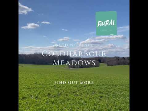 Coldharbour Meadows
