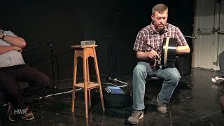 Teacher's Recital: Andy Kruspe (2) - practise track demo, Craiceann Bodhrán Festival 2019