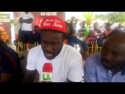 Akrobeto & Co rocks mammoth blood donors @ Despite/Special Group Blood Donation Exercise
