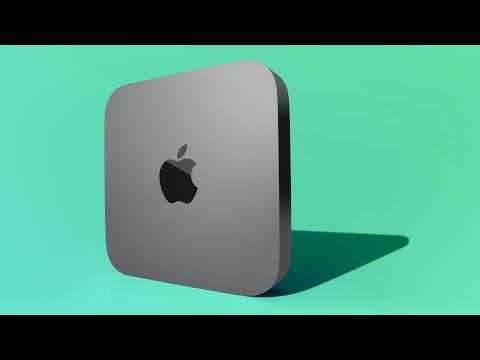 M1 MacBook Review + Mac Mini