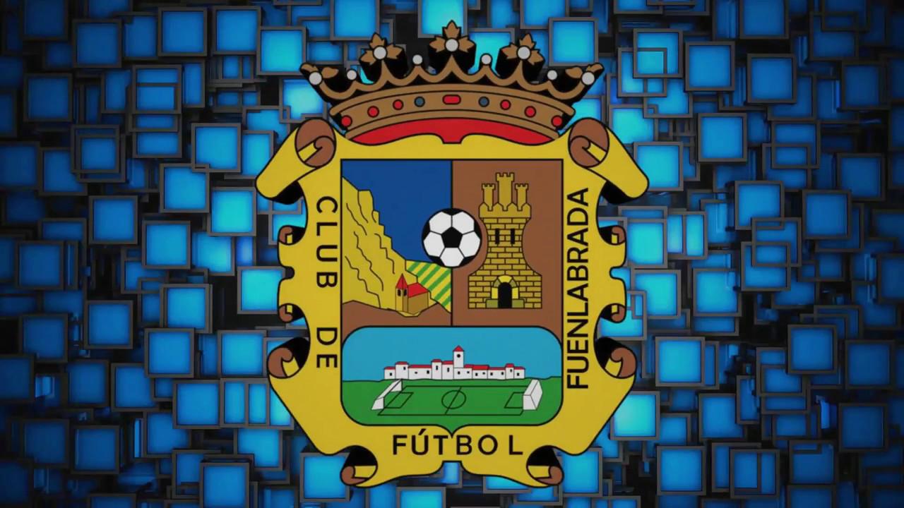 Resultado de imagen de escudo fuenlabrada cf
