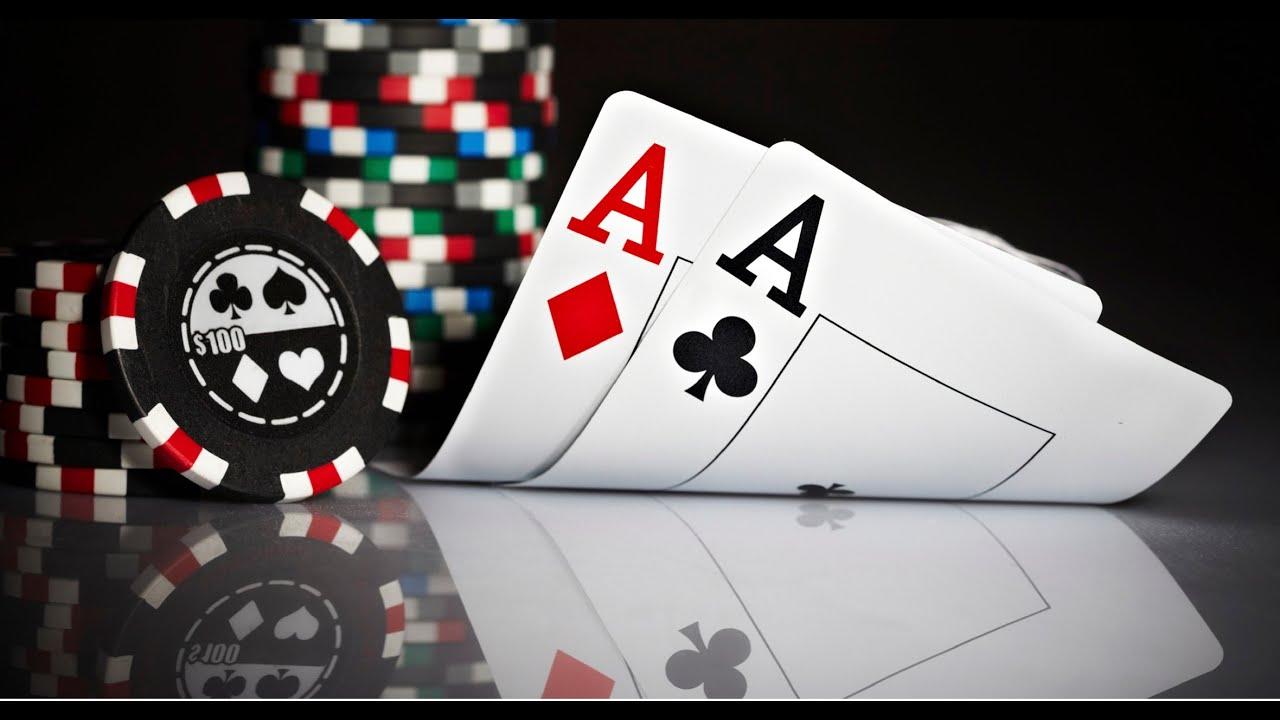 Poker comedy club