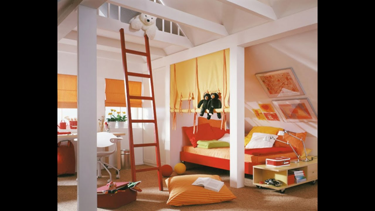 colorful discount kids bedroom furniture  youtube