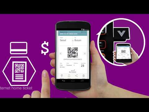 [EN] Smart Mobile Ticketing