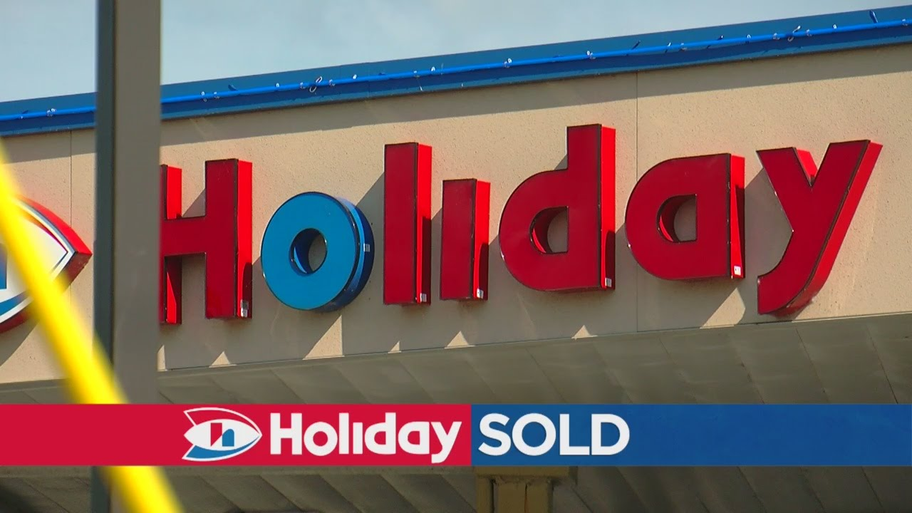 Holiday Stores Sold To Canadian Company