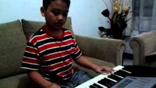 Cahyo Keyboard - Berkibarlah Benderaku