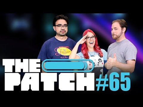 Gamescom, Goat Simulator, and Scary Silent Hills – The Patch #65