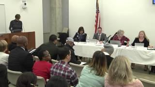 LBCCD - Board of Trustees Meeting - January 24, 2017 - Part 2