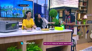 Video Tips Oy Oy : Velove Vexia Bingung Hesti Bisa Menutup Snack Tanpa Karet download MP3, 3GP, MP4, WEBM, AVI, FLV Juli 2018