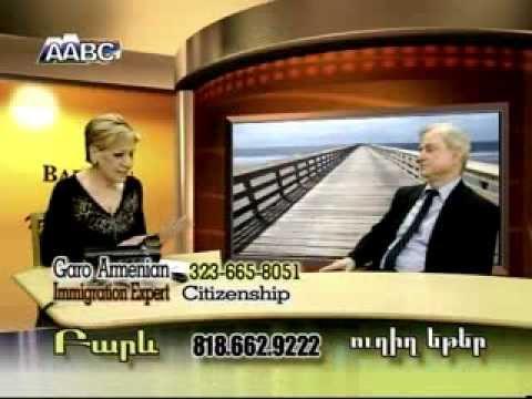Nune Avetisyan - Western Armenia with Garo Armenian