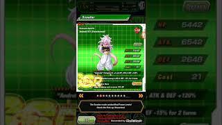 987 dragon stones for mvp! Dragon ball dokkan battle phy android 17 banner summon!