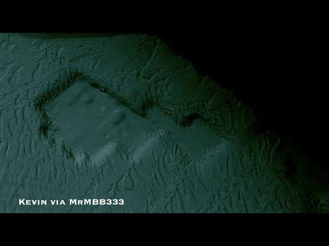 nouvel ordre mondial | Des vestiges de l'Atlantide trouvés près des côtes californiennes