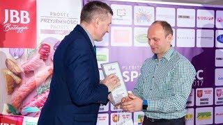 Sportowiec Roku 2017. Wyróżnienie dla Krzysztofa Ślaskiego