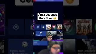 Apex Legends Rule 34