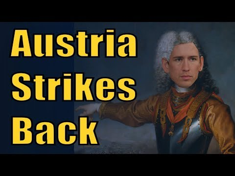The New Austria Will Change Europe