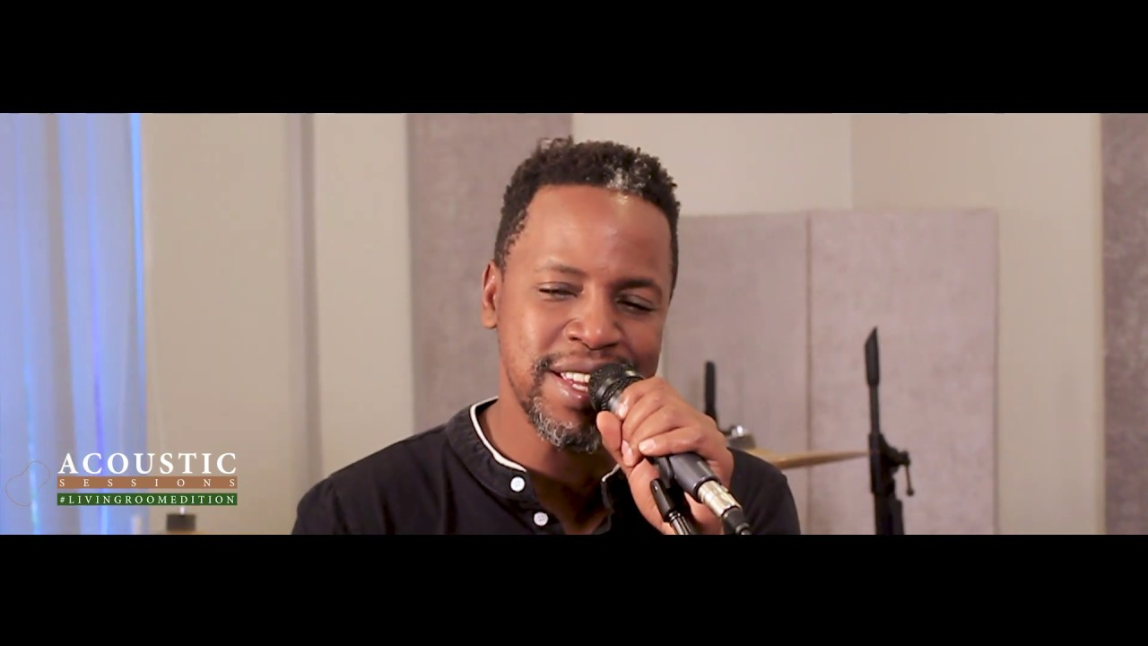 Download All Things Are Working Out- Kanjii Mbugua. Acoustic Sessions #LivingRoomEdition