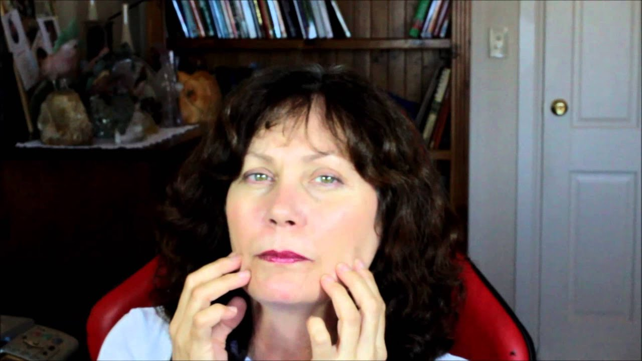 Get Rid of Those Sagging Jowls Permanently