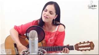 Magnífico - Christine D'Clario (Cover por Mariel) - @MarielMusica