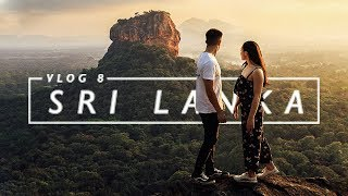 Our EPIC SRI LANKA Adventure  - Mikevisuals Vlog