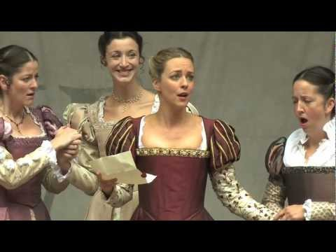 Shakespeare's Globe Theatre: Anne Boleyn trailer