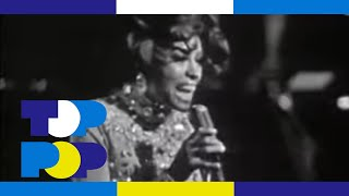 Diana Ross & The Supremes - The Lady Is A Tramp - Live • TopPop