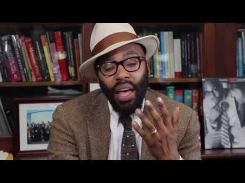 Christopher Emdin - For White Folks Who Teach in the Hood ... and the Rest of Y'all Too