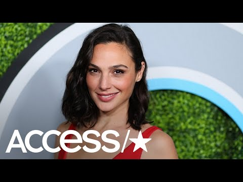 Gal Gadot To Receive #SeeHer Award At 2018 Critics