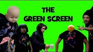 More green screens https://www.youtube.com/watch?v=eG_1ktHze3g&list...