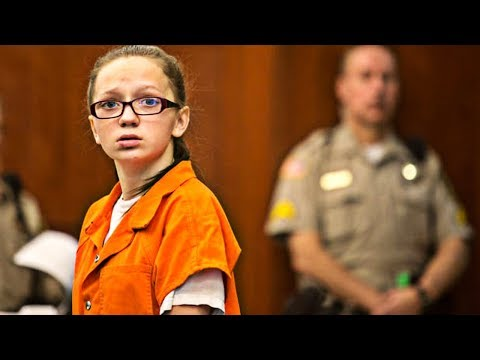 Tim Moore - 10 Youngest Kids Sentenced To Prison