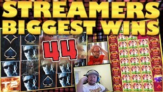 Streamers Biggest Wins - #44 / 2018