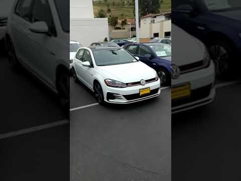 Walk-around video for Jose Garcia from Buddy Capistrano Volkswagen