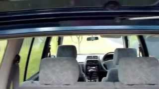 Mazda Proceed Levante or Suzuki Vitara