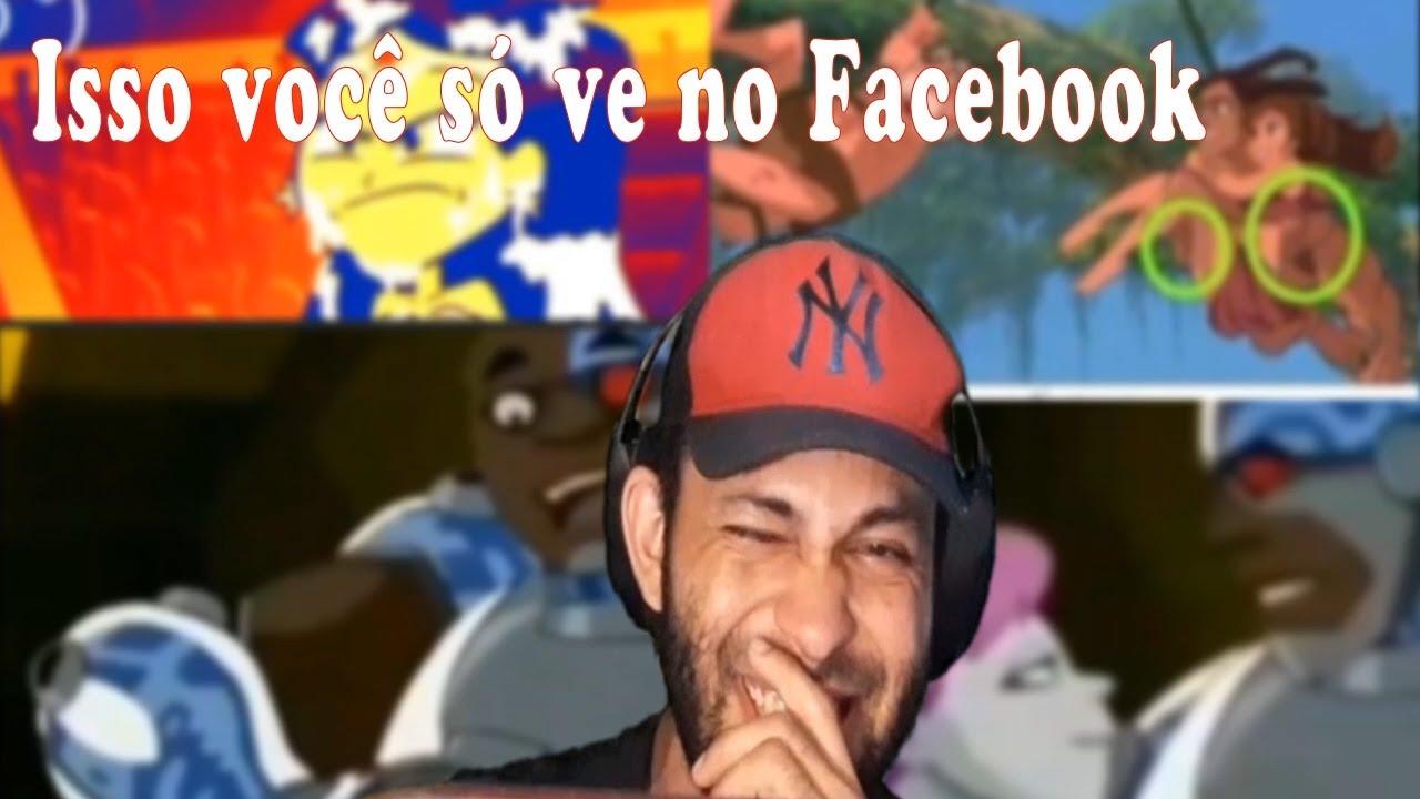 As postagens do Facebook são de mais !!