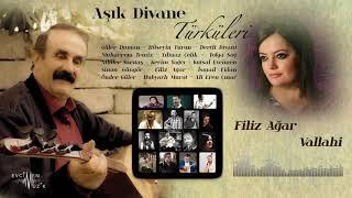 Filiz Ağar - Vallahi (Audio)